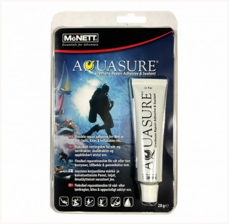 McNett Aquasure 28g tube