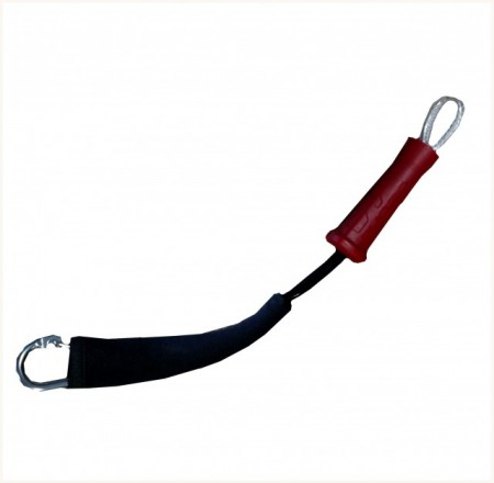 Ozone Short Safety Leash.