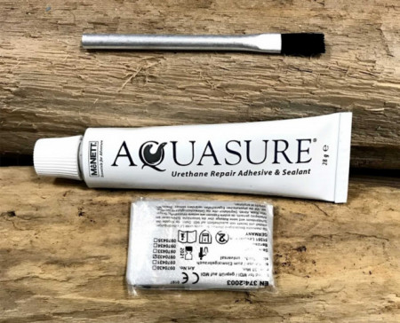 McNett Aquasure TPU glue