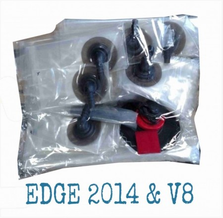(83) Ozone Bladder. Edge 2014 & V8 9m images