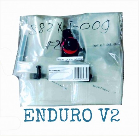 (921) Ozone Bladder. Enduro V2. 10m images