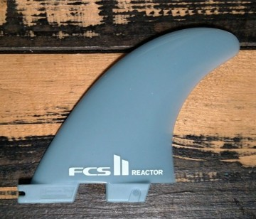 FCS II Fins. Reactor. Glass Flex. Medium. images