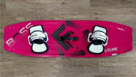 Future Lady Boss 133cm Kite Board images