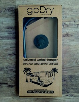 GoDry Wetsuit Hanging Rail images