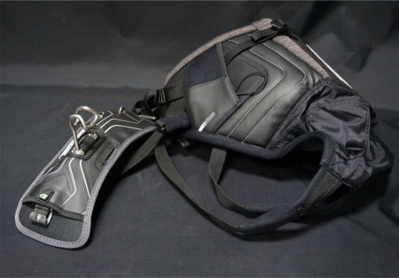 kite surfing seat harness from Mystic boarding