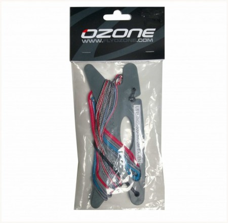 (38) Ozone 2m Flying Line Extensions images