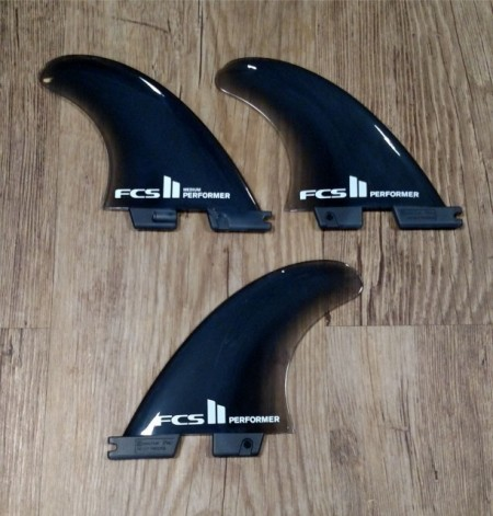 "Softech 5'7"" Flash DSS With FREE FCS 2 Fins images"