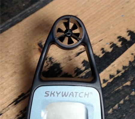 Skywatch Xplorer Digital Anemometer images