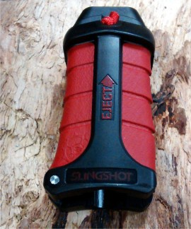 (07) Slingshot Guardian Butter Box Release Handle