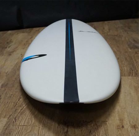 Multiplier Surfboard from Torq in ACT construction