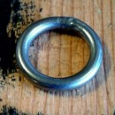 (45) Universal Stainless Safety Ring