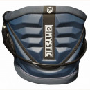 The Warrior V kite surfing harness in Pewter