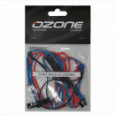 (069) Ozone Leader Line Set. 2012 & V1 Race bars.