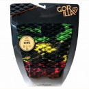 Gorilla Tail Pad. Kyuss King. Rasta.