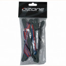 Kite line extensions from Ozone kitesurfing, 5m long