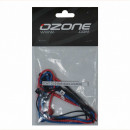 Ozone leader line set for the black soft end bars from 2015
