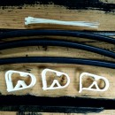 (31) Dr Tuba One Pump Repair Kit. 3 Piece.
