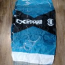 Cross Kites Air 2.5m. Blue.