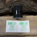 Dacron repair tape for kites and tents
