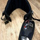 Ozone Connect Water Harness V2. Black. Medium..