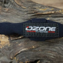 Ozone kites neoprene clamcleat trim cover with magnets for the water bars