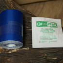 Dr Tuba sticky back dacron tape to repair your kite canopy or leading edge