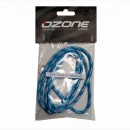 (19) Ozone Race Trim Line Blue. 2012 & V1