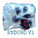 (912) Ozone Bladder. Enduro V1 9m