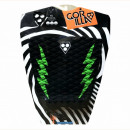 Gorilla Tail Pad. Kyuss King. Pop Pow Black.
