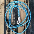 Trimmer line blue dyneema for Ozone race bars