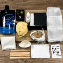 Polyester surf board repair kit from Phix Doctor