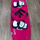 Future Lady Boss 133cm Kite Board