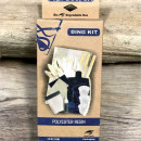 Phix Doctor polyester surf board repair kit