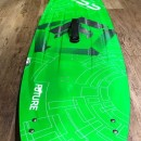 (11) Future Boss 134 x 40cm Kitesurfing Board. Used.