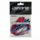 (025) Ozone Leader Line Set. V4 Contact Bars