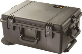 Pelican Storm iM2720 hard carry case. Black. (55.9 x 43.2 x 25.4 cm) PRICE INCLUDES VAT & SHIPPING. images