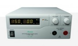 Manson HCS-3602 variable power supply. 1-30V 0-30A. PRICE INCLUDES VAT & SHIPPING. images