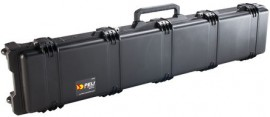 Pelican Storm iM3410 Waterproof Wheeled Plastic Equipment Case with Foam (138.43 x 25.4 x 15.24cm) PRICE INCLUDES VAT & SHIPPING. images
