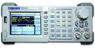 Siglent SDG810 10MHz Waveform Generator. PRICE INCLUDES VAT & SHIPPING. images