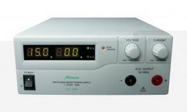Manson HCS-3600 bench power supply. 0-15V 0-60A. PRICE INCLUDES VAT & SHIPPING. images