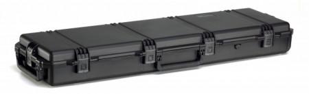Pelican Storm iM3300 long carry case. Black (128.2 x 35.5 x 15.2 cm) PRICE INCLUDES VAT & SHIPPING. images