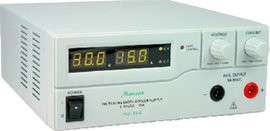 Manson HCS-3304 60V 8A bench power supply. PRICE INCLUDES VAT & SHIPPING. images