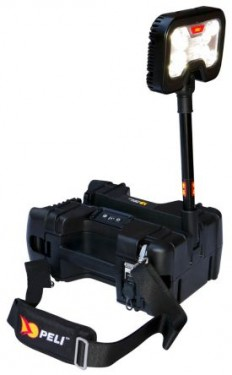 Peli 9480 LED Remote Area Lighting System, PRICE INCLUDES VAT & SHIPPING. images