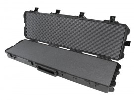 Pelican Storm iM3300 long carry case. Black (128.2 x 35.5 x 15.2 cm) PRICE INCLUDES VAT & SHIPPING. images