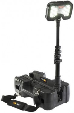 Peli 9490 LED Remote Area Lighting System, PRICE INCLUDES VAT & SHIPPING. images