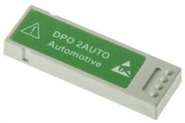 Tektronic DPO2AUTO Automotive Serial Triggering & Analysis Module for MSO/DPO2000 Series. PRICE INCLUDES VAT & SHIPPING. images