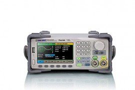 Siglent SDG2042X Arbitrary Function Waveform Generator 40MHz. PRICE INCLUDES VAT & SHIPPING. images