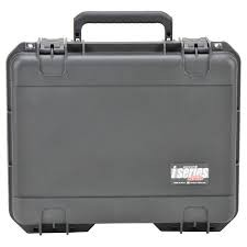 SKB 1914N-8 hard carry case. Black. (48.26 cm x 36.83 cm x 20 cm) PRICE INCLUDES VAT & SHIPPING. images