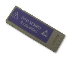 Tektronix DPO3EMDB Embedded Serial Triggering & Analysis Module. PRICE INCLUDES VAT & SHIPPING. images