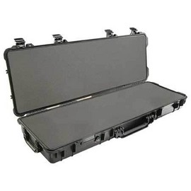 Pelican 1720 long carry case. Black, Olive & Desert Tan ( 106.6 x 34.3 x 13.3cm)PRICE INCLUDES VAT & SHIPPING. images